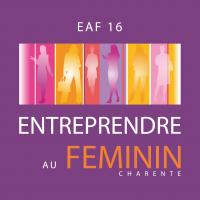 Entreprendre au féminin Charente