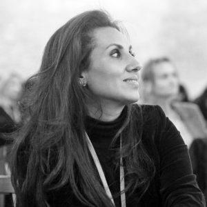 Lamia Mazzour