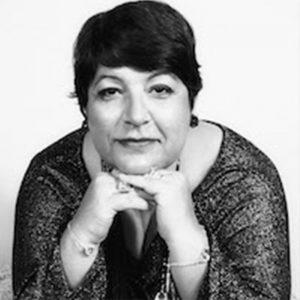 Aline Duverger